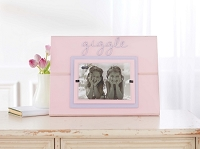 Mud Pie Giggle Frame