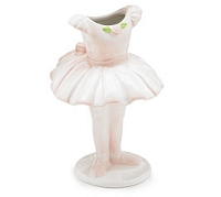 Burton & Burton Vase Tour Jete Ballet Dress
