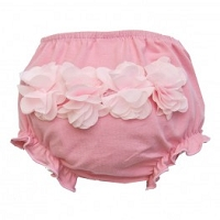 Cheeky Banana Victoria Rose Flower Bloomers