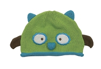 Maison Chic Ollie the Owl Hat