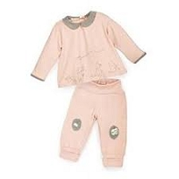 Happy Top & Pant Set