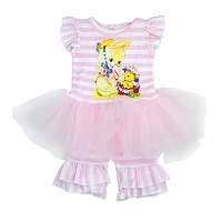 Easter Parade Tutu Set