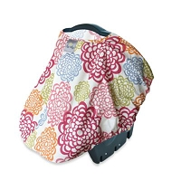 Itzy Ritzy Infant Carrier Pod Fresh Bloom