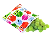 Itzy Ritzy Snack Bag Hoot