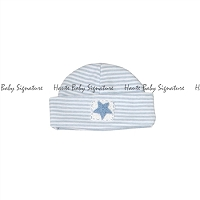 Haute Baby Star is Born Boy Cap