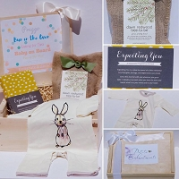 Great Expectations Gift Basket