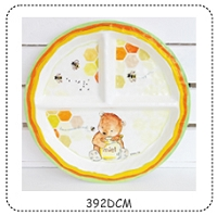 Baby Cie Section Plate Doux CommeDu Miel