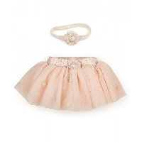 Two Two Skirt and Posy Headband