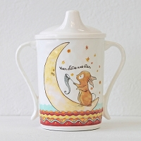 Baby Cie Sippy Cup Rever D'Etre UNE Star